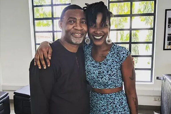 Photo of 'I'm Settling Dispute Between Bullet and Ebony's Father' – Dr Lawrence Tetteh