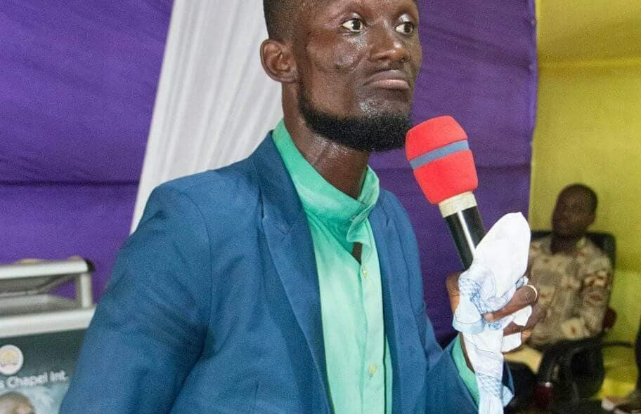 Photo of Most Ghanaian Christians Are Hypocrites – Man Godee
