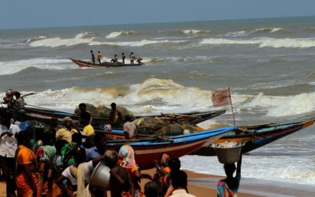 Photo of Cyclone Fani: India Begins Evacuations As Storm Moves Up Coast