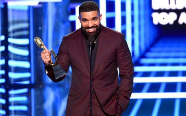 Photo of Billboard Music Awards: Drake Breaks Record For Number Of Prizes