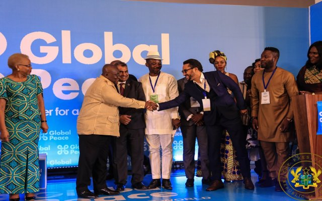 Photo of Gov't Making Youth Globally Competitive – Akufo-Addo