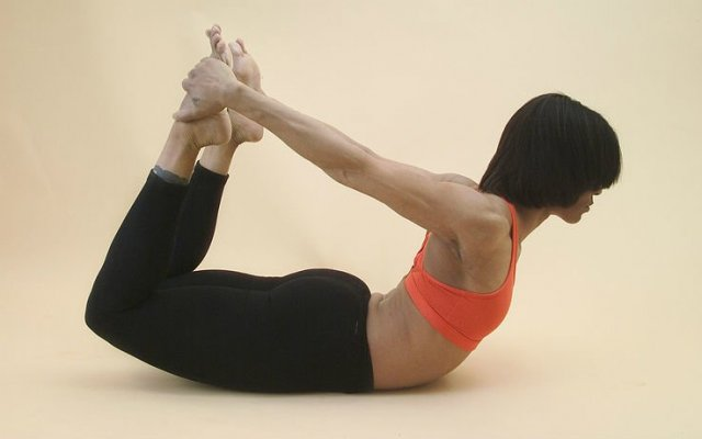 Photo of Can Yoga Improve Your Sex Life?