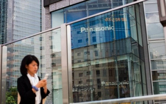 Photo of Panasonic 'Suspends Transactions' With Huawei After US Ban