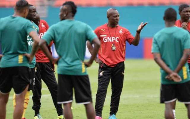 Photo of Afcon: Ghana Failed Even Before The Start Whistle Blew – Abbey Pobi