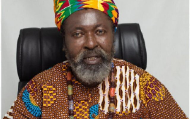Photo of Musicians'll Earn Enough Money Under My Presidency – Ras Caleb