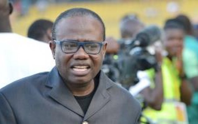 Photo of Bring Closure To Nyantakyi Case – MP