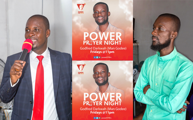 Photo of Join Our Next PPN (POWER PRAYER NIGHT) 3RD May, 2019: Keys to All-Night Prayer That Releases God's Power