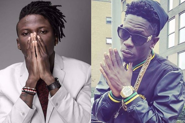 Photo of VGMA Blues: Shatta Walle, Stonebwouy Invited By Police