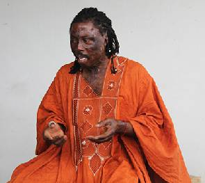 Photo of I have 67 luxurious cars and 8 houses – Kwaku Bonsam
