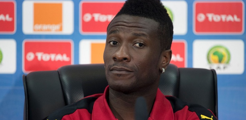 Photo of Pundits Worried About Asamoah Gyan Returns To Black Stars