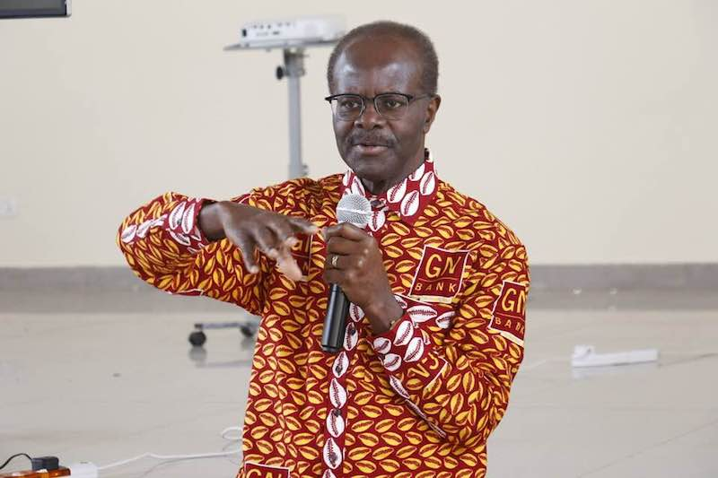 Photo of Opinion: Pay Nduom For Him To Pay Us