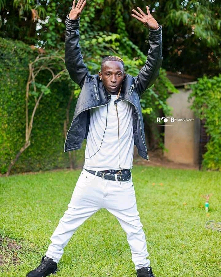 Photo of I have become like Jesus in Ghana – Patapaa