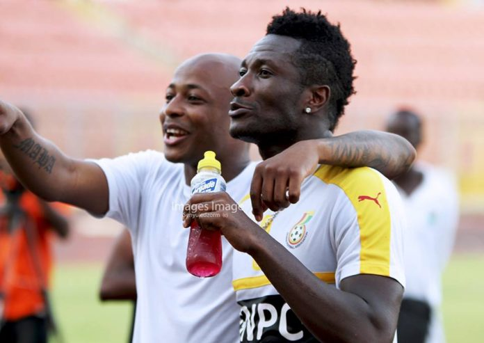 Photo of Regulate Black Stars Captaincy – Sam Johnson