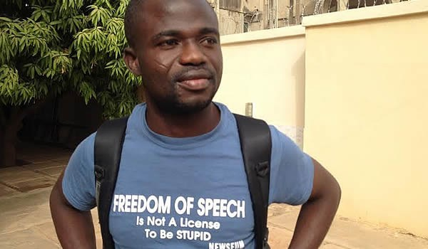 Photo of Joy Fm's Manasseh Exiled After Threats Of Death