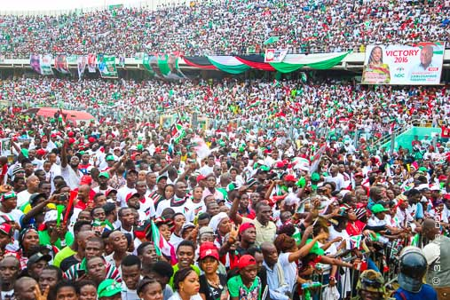 Photo of NDC Volta And OTI Region Holds Regional Elections