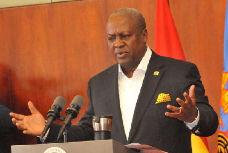 Photo of How Were EC's Systems Hacked? – Mahama Demands Answers