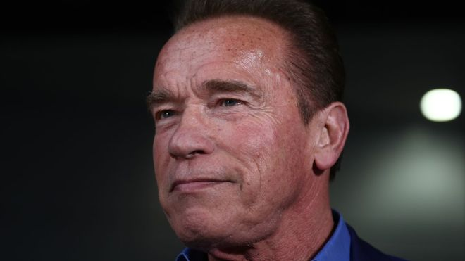 Photo of Schwarzenegger 'Will Not Press Charges' Over SA Attack