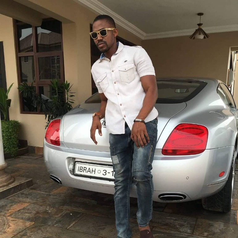 Photo of Ibrah One Says Patapaa And His Fans Are Fools. Here's Why