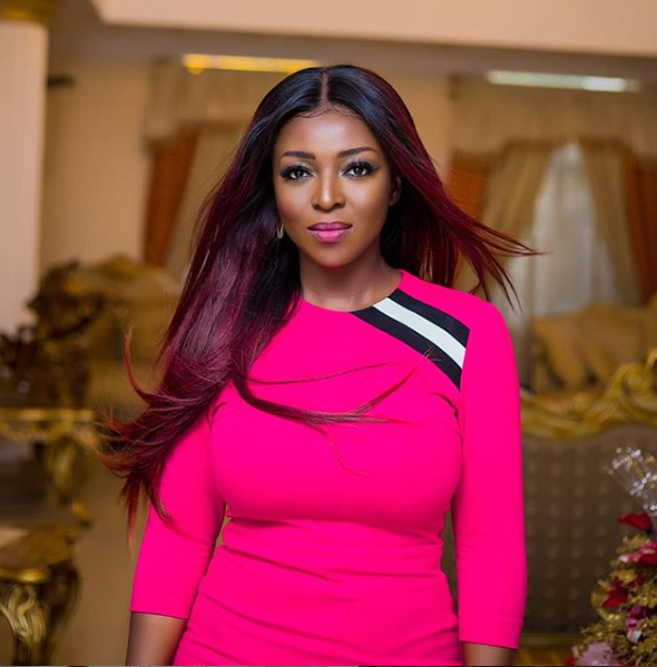 Photo of Yvonne Okoro To Fulfill $10,000 Pledge To The Black Queens