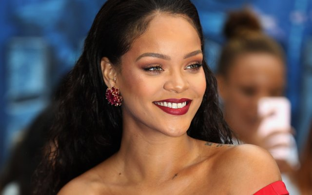 Photo of Rihanna Responds To Demands For New Music