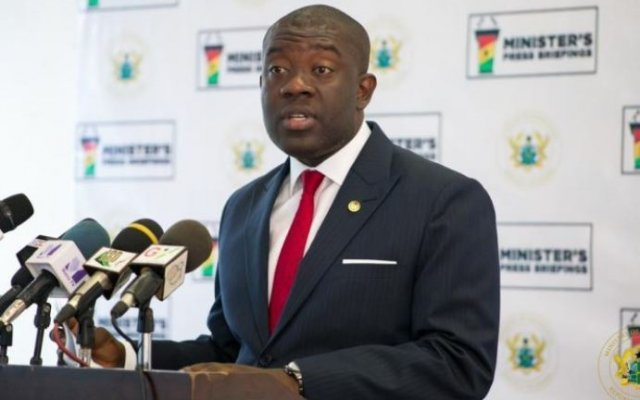 Photo of 1V1D: NDC Full Of Lies; Only 4 Of 300 Dams Defective – Gov't