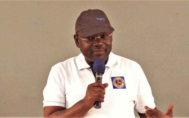 Photo of PDS Is Not ECG; ECG Still In Business – MD