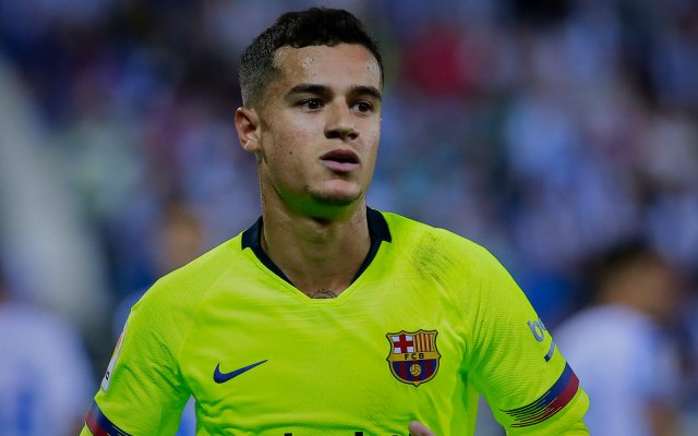 Photo of Coutinho Open To Chelsea Switch