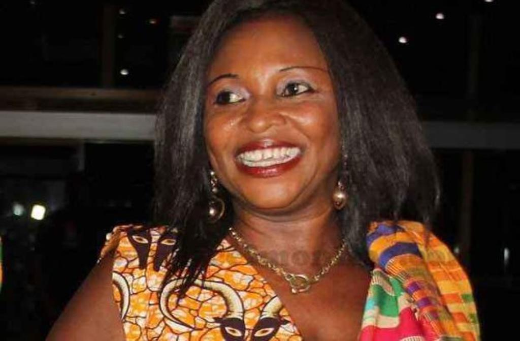 Photo of I'm Not Dead Yet – Actress Kyeiwaa Speaks