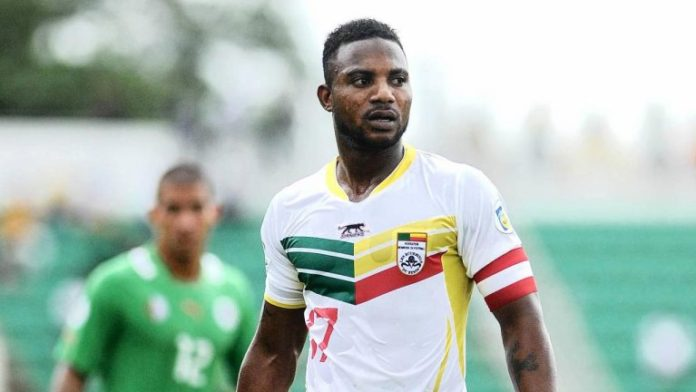 Photo of Ghana Vs Benin: Stéphane Sessègnon Out Ahead Of Clash
