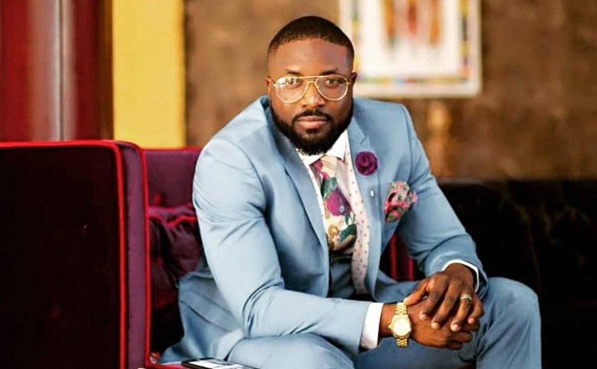 Photo of Elikem Confirms Breakup With Zimbabwean Sugar Mummy Edith 'Queen Dee' Chibhamu