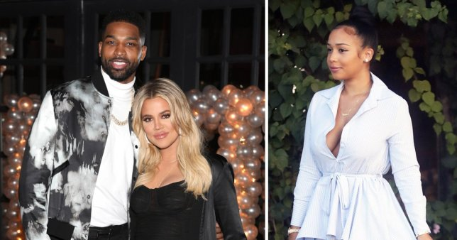 Photo of Khloe Kardashian Speaks Out On Claims She Cheated With Tristan Thompson While His Ex Was Pregnant