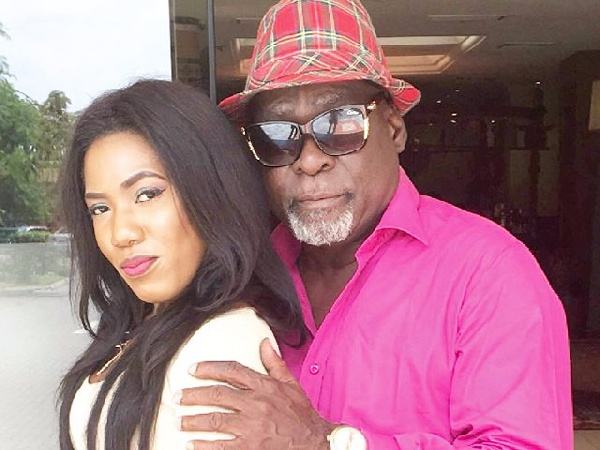 Photo of Kofi Adjorlolo-Victoria Lebene Dating Story Was A Stunt; We Planned It – Abeiku Santana