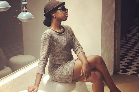 Photo of Mzvee Addresses Pregnancy Rumors For The First Time