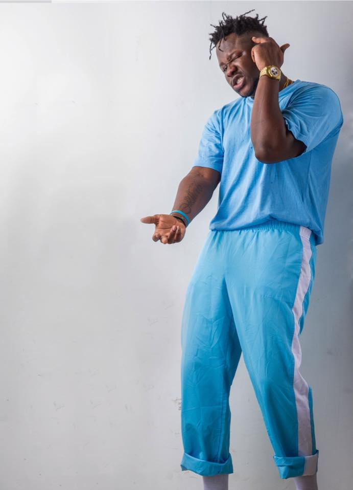 Photo of Archipalago 'attacks' Medikal for claiming he saved rap music from dying