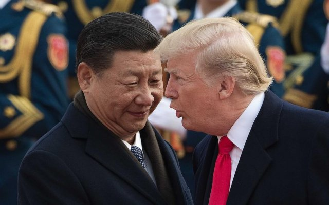 Photo of US And China Agree To Restart Trade Talks