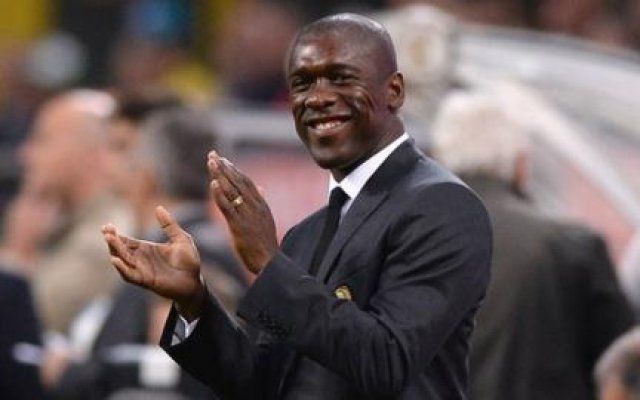 Photo of Ghana, Cameroon Clash: The Pressure Is On The Black Stars – Seedorf
