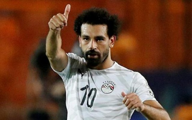 Photo of Salah Scores As Egypt Beat Uganda