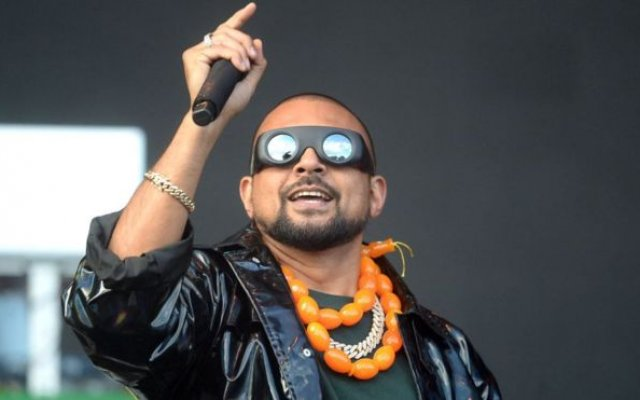 Photo of Sean Paul: 'Language Barrier' A Problem For Dancehall Artists