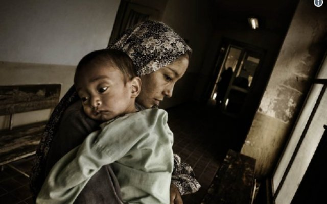 Photo of Over 820m People Suffering From Hunger – UN