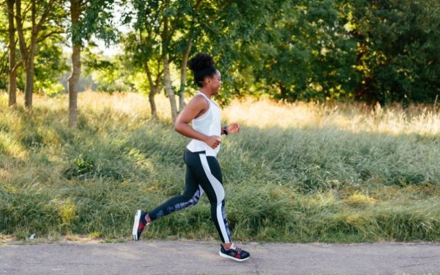 Photo of Exercising Outside Can Improve Your Mental Health
