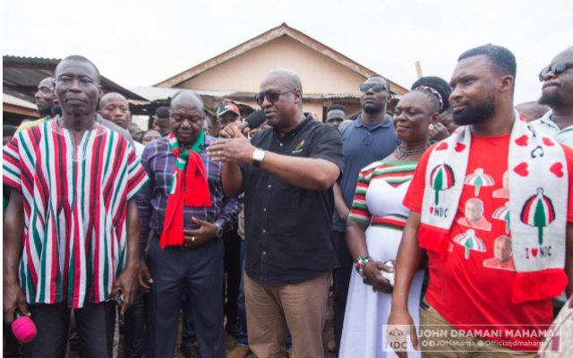 Photo of Mahama Tours WN Region