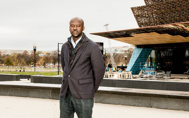 Photo of Why Give 12 Major State Contracts To Only Adjaye – Local Architects Petition Akufo-Addo