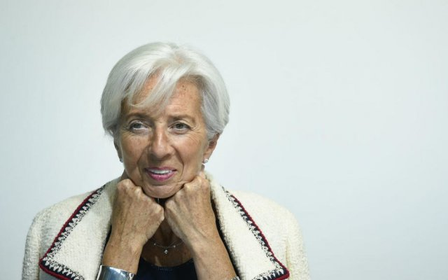 Photo of Lagarde Resigns As Head Of IMF