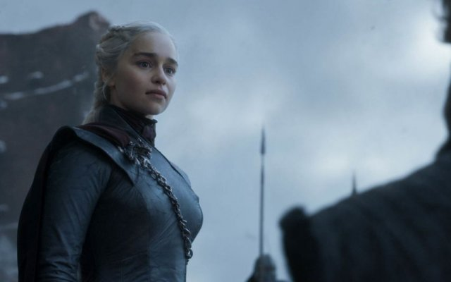 Photo of 'Game Of Thrones' Scores 32 Emmy Noms