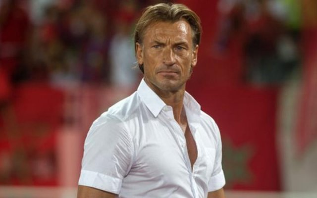 Photo of Herve Renard Steps Down As Morocco Coach After Early Afcon Exit