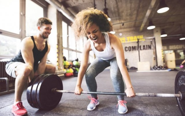 Photo of Weight Training Should Be An 'Essential' Part Of Your Workout Routine