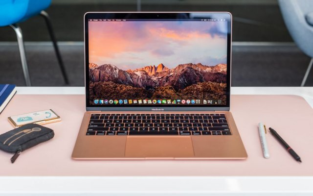 Photo of Apple's 2019 Macbook Air Is Cheaper Than Before, But No Game Changer