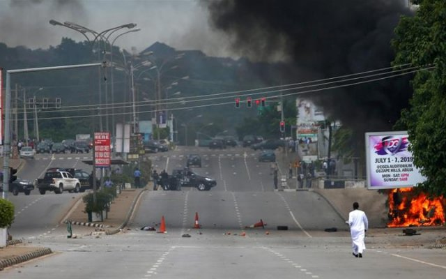 Photo of Nigeria: Deaths As Security Forces Clash With Shia Protesters