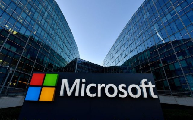 Photo of Microsoft Dumps $1bn Into 'Artificial General Intelligence' Project