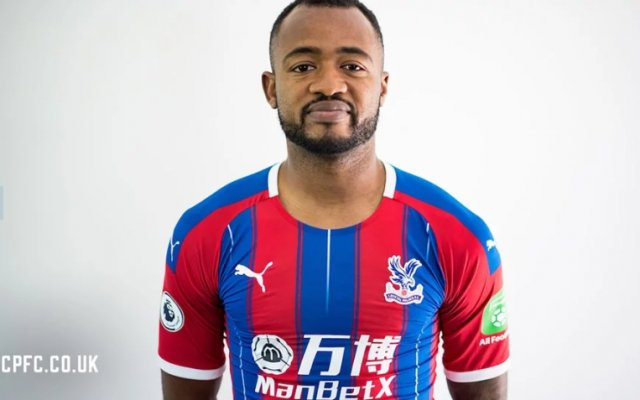 Photo of Jordan Ayew Joins Palace On Three-Year Deal